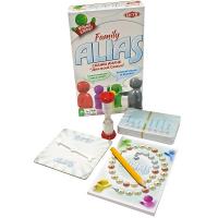 Настольная игра «Скажи иначе: Для всей семьи» mini