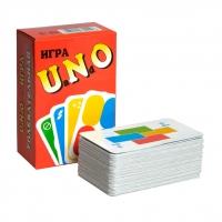 Настольная игра UaNdO