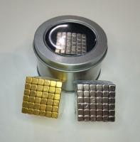 Неокуб кубики 3х3 см