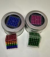 Неокуб шарики 3х3 см