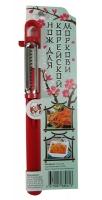 Нож для корейской морковки