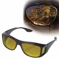 Очки-маска HD Vision WrapArounds для защиты днем и ночью