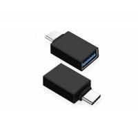 Переходник OTG USB - Type-C OT-SMA01