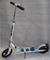 Самокат Scooter Urban, колеса 200 мм
