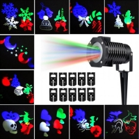 "Проектор ""Christmas led projector light"""