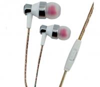 Проводные наушники с микрофоном Inkax R9