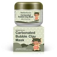 """Пузырьковая маска для лица """"Bubble mask"""""""