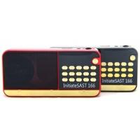 Радиоприемник колонка YS166 USB/microSD