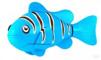 Рыбки-роботы