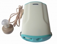 Слуховой аппарат Zinbest HAP-30