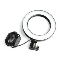 Световое кольцо без штатива D5 (диаметр 16 см)