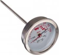 Термометр для духовой печи и мяса 2 в 1 Vetta (нерж. сталь), арт. 884-204