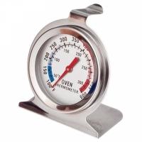 Термометр для духовой печи Vetta (нерж. сталь), арт. 884-203