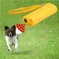 Ультразвуковой отпугиватель собак Training Dog Banish Dog