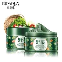 Увлажняющая грязевая маска с экстрактом овощей Bioaqua