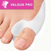 Вальгусная шина Hallux Valgus (силиконовая)