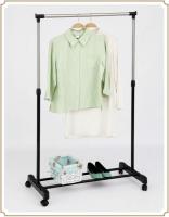 Вешалка напольная для одежды