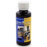 """Жидкая кожа """"Liquid Leather"""" черная"""