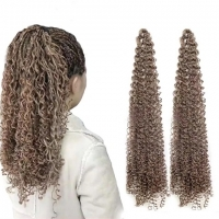 Зизи для плетения кос